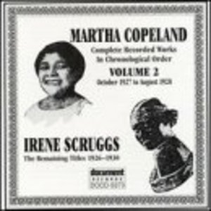 Complete Recorded Works, Vol.2 (1927-1928) album cover