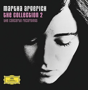 The Collection 2: The Concerto Recordings album cover