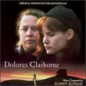 Dolores Claiborne  (Original Motion Picture Soundtrack) album cover
