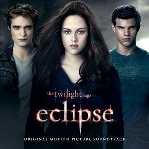 The Twilight Saga: Eclipse Original Moti... album cover