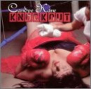 Knockout album cover