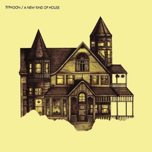 A New Kind Of House (EP) album cover