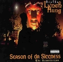Season Of Da Siccness album cover