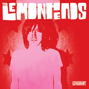 The Lemonheads album cover