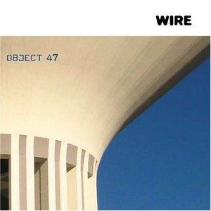 Object 47 album cover
