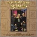 LifeLines Live album cover