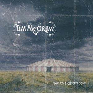 Set This Circus Down album cover
