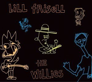 The Willies album cover