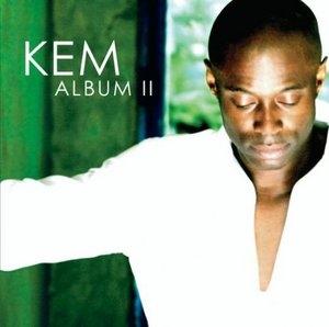 Album II album cover