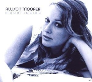 Mockingbird album cover