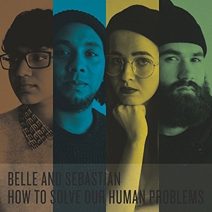 How To Solve Our Human Problems album cover
