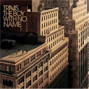 The Boy With No Name album cover
