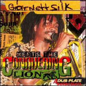Meets The Conquering Lion album cover