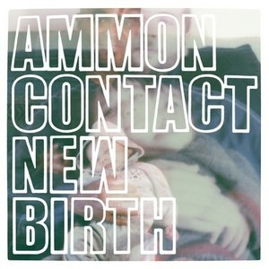 New Birth album cover