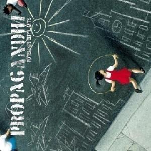 Potemkin City Limits album cover