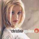 Christina Aguilera album cover