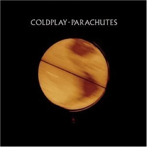 Parachutes album cover