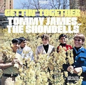 Gettin Together album cover