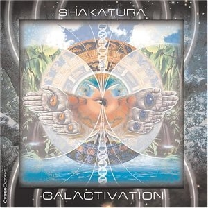 Galactivation album cover