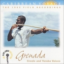 Caribbean Voyage: Grenada... album cover