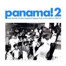 Panama! 2: Latin Sounds, ... album cover