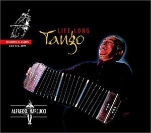 Tango An Anthology album cover