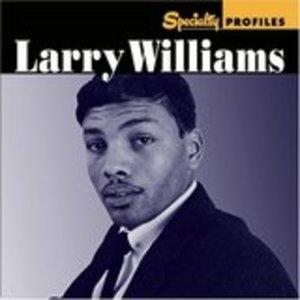 Specialty Profiles: Larry Williams album cover
