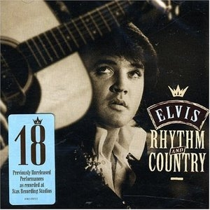 Essential Elvis Vol.5-Rhythm And Country album cover