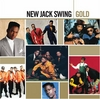 New Jack Swing Gold Disc2 album cover