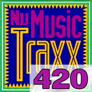 ERG Music: Nu Music Traxx, Vol. 420 (February 2016) album cover