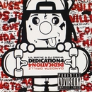 Dedication 4 album cover