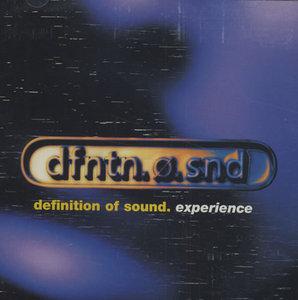 Experience album cover