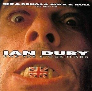 Sex & Drugs & Rock & Roll album cover