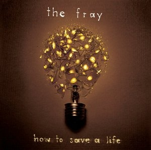 How To Save A Life album cover