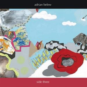 Side Three album cover