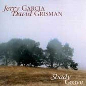 Shady Grove album cover