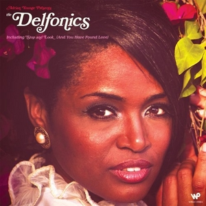Adrian Younge Presents The Delfonics album cover