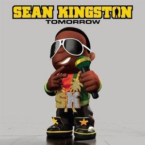 Tomorrow album cover