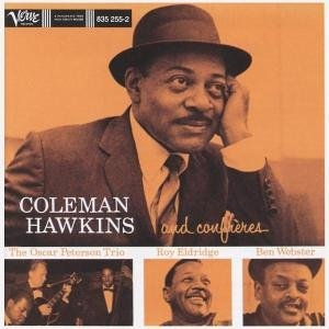 Coleman Hawkins And Confreres album cover