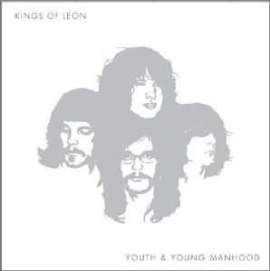 Youth & Young Manhood album cover
