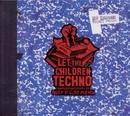 Let The Children Techno album cover
