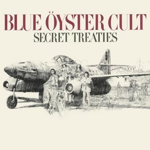 Secret Treaties  (Exp) album cover