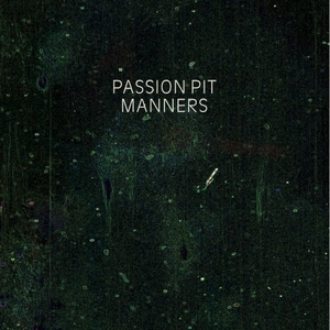 Manners album cover