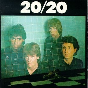 20-20-Look Out album cover
