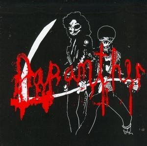 Yer Living Grave album cover