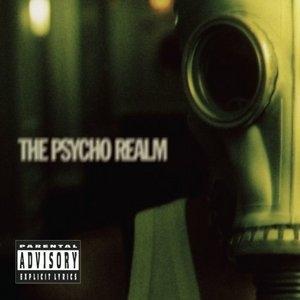 The Psycho Realm album cover