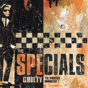 Guilty 'Til Proved Innocent album cover