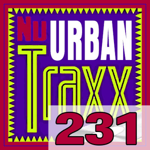 ERG Music: Nu Urban Traxx, Vol. 231 (December 2016) album cover