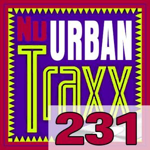 ERG Music: Nu Urban Traxx, Vol. 231 (Dec... album cover