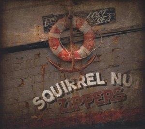 Lost At Sea album cover